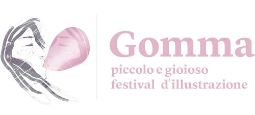 Gomma | Piccolo e gioioso festival d'illustrazione a Milano